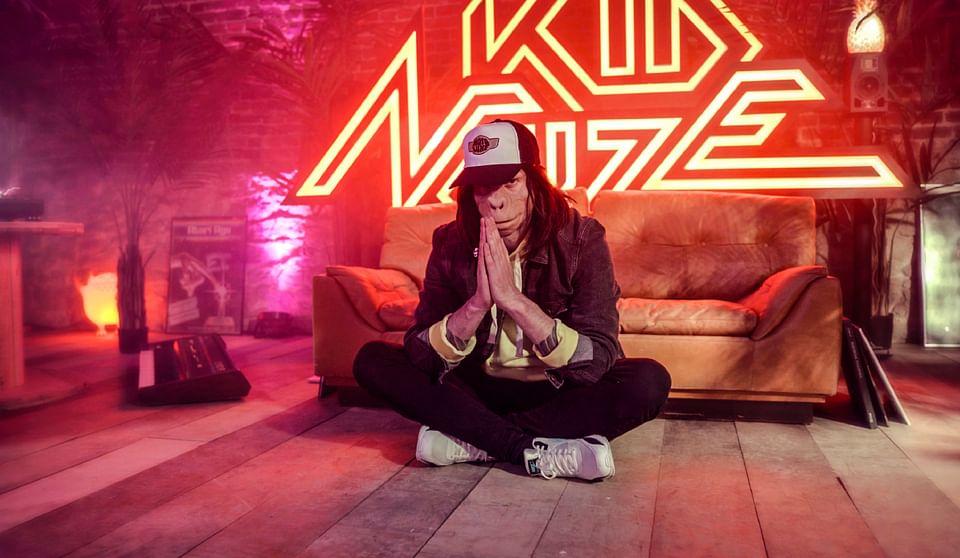 Kid Noize Experience - Proximus