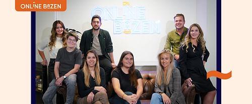 Online Bazen cover