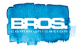 BROS Communication logo