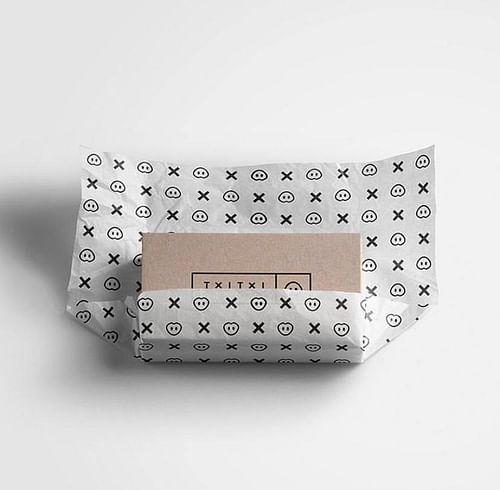 Diseño de marca y packaging - Diseño Gráfico