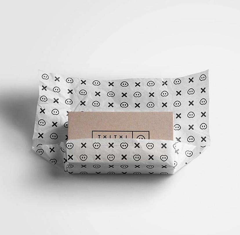 Diseño de marca y packaging