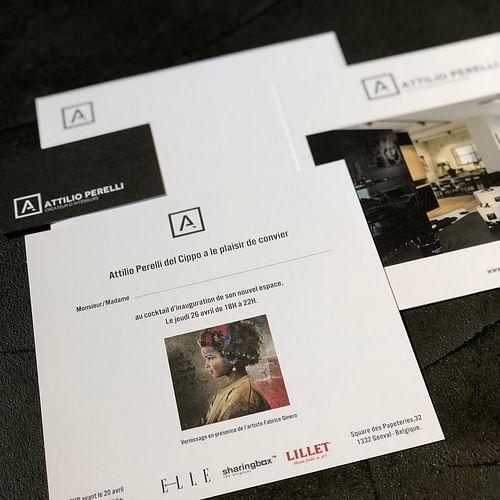 ATTILIO PERELLI - Branding & Positioning