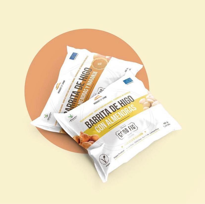 Branding y diseño de packaging