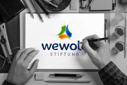 AUS WfB WIRD WEWOLE - Markenbildung & Positionierung