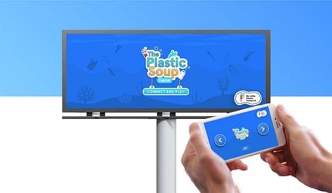 Interactive Game - Digital OOH