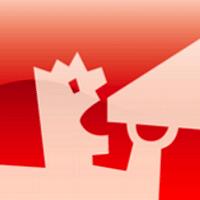 Wakeup Pictures logo