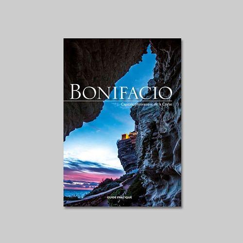 Bonifacio - Design & graphisme