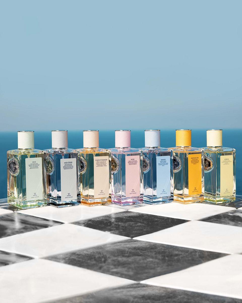 Prada Parfums