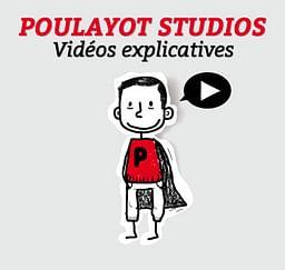 Avis sur l'agence Poulayot Studios