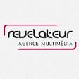 Agence Révélateur logo