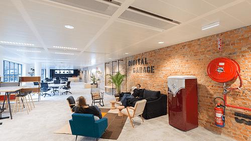D'Ieteren Immo: New corporate website - Stratégie digitale