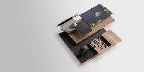 Brand Identity & Webdesign