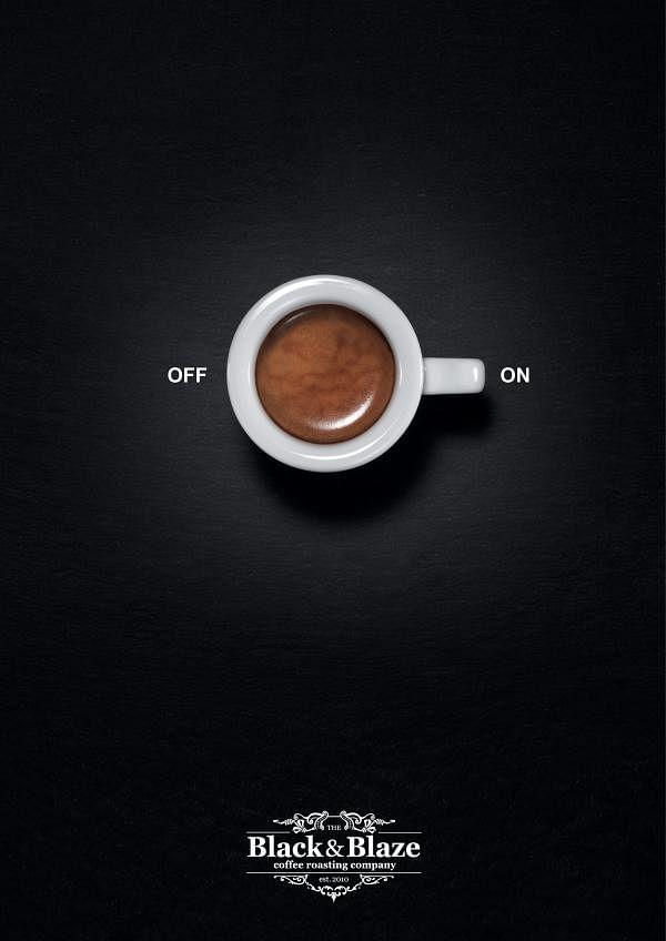 Coffee turns you, 3