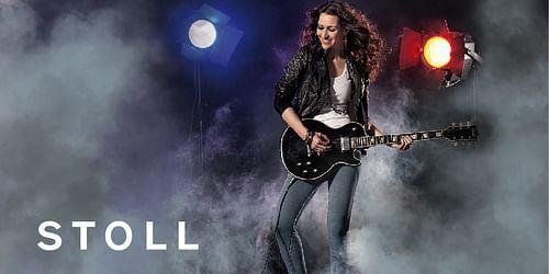H. Stoll AG & Co. KG – Erfolg braucht Rock'n'Roll. - Advertising
