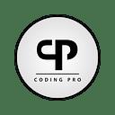 Coding Pro logo
