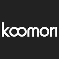 Koomori Studio logo
