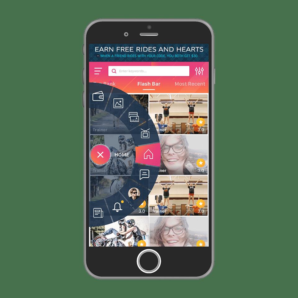 Starzme – Capture talent, Participate & Win