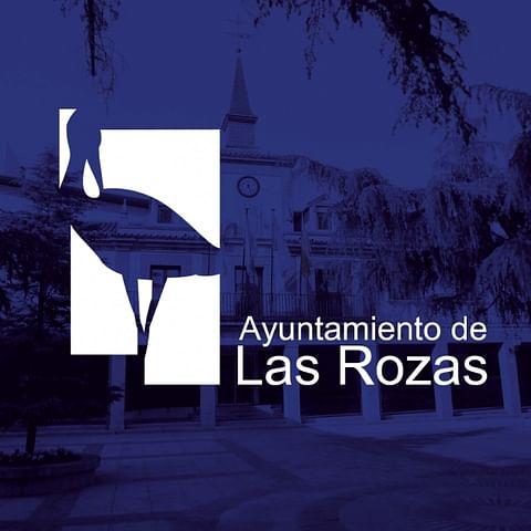 Diseño gráfico para el Ayuntamiento de las Rozas
