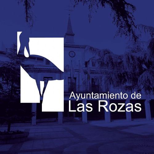 Diseño gráfico para el Ayuntamiento de las Rozas - Publicidad
