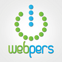 Webpers logo