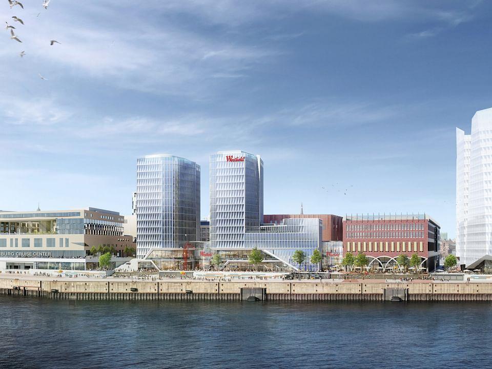 Westfield Hamburg: Fullservice Immobilienmarketing