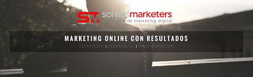 SomosMarketers cover