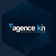 Agence KN logo