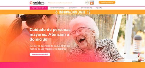 Campaña de Publicidad Programática - Publicidad Online