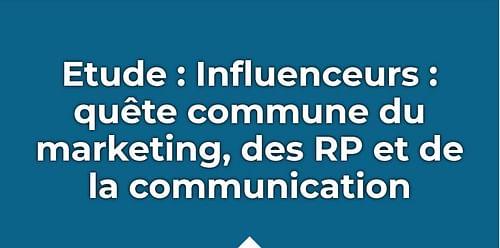 relations presse et d'influence pour Cision - Relations publiques (RP)