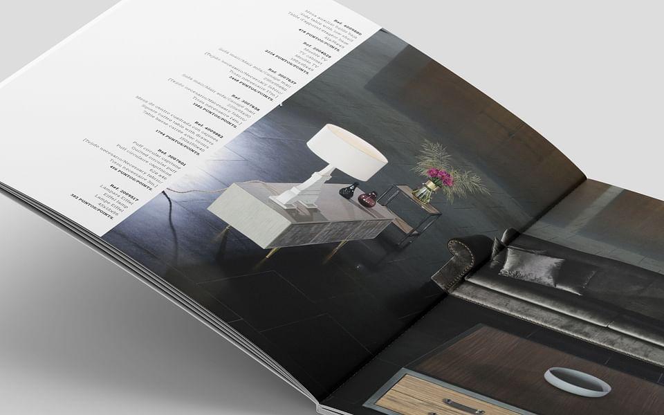 Catálogo Habitando