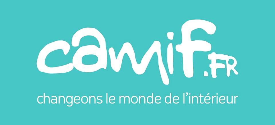Camif.fr Suivi et refonte site web
