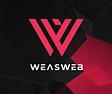 We As Web logo