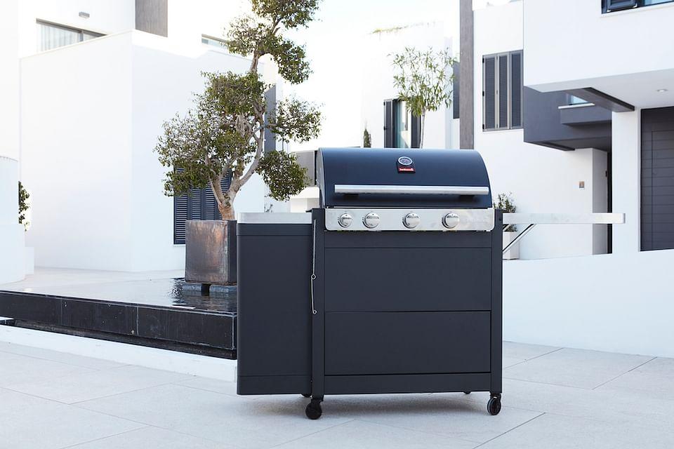 Barbecook - PR