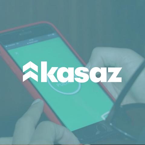 Agencia de comunicación para Kasaz