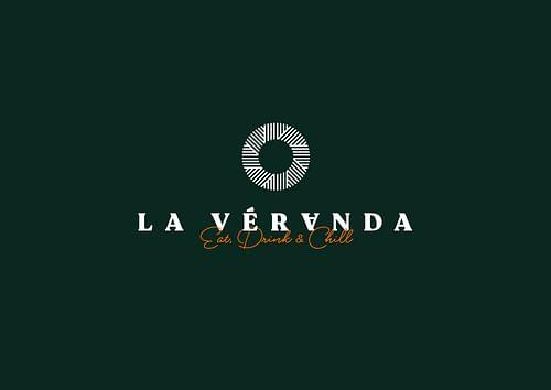 La Véranda - Image de marque & branding