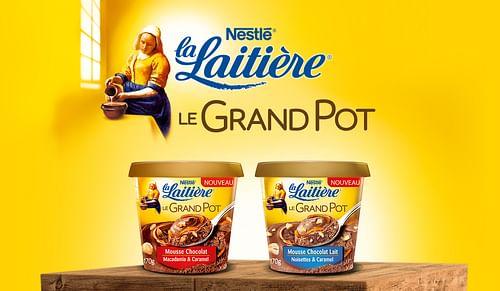 Brand Activiation - Le Grand Pot - Image de marque & branding