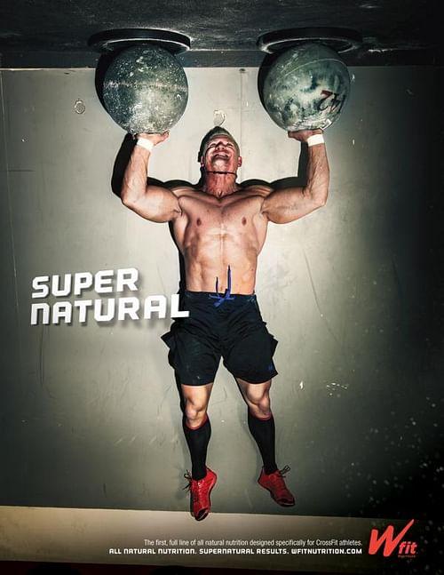 Super Natural 2 - Digital Strategy