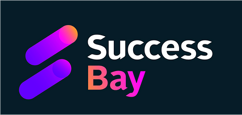 Identité de marque - Success Bay - Website Creation