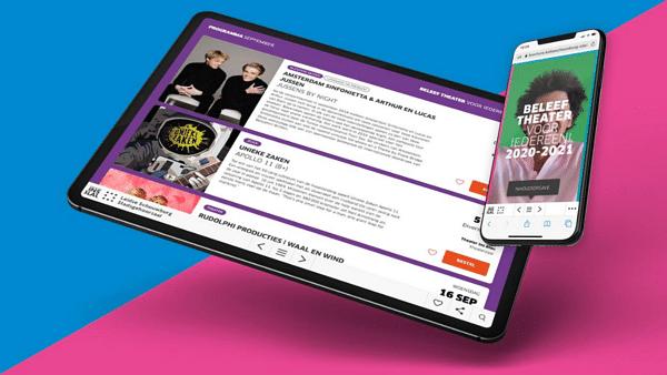 Online Magazine - Beleef! Theater