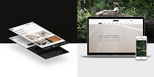 pur natur - Corporate Online - Markenbildung & Positionierung