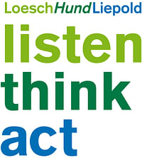 LoeschHundLiepold Kommunikation logo