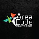 AREACODE CREATIVE MINDS LTD logo