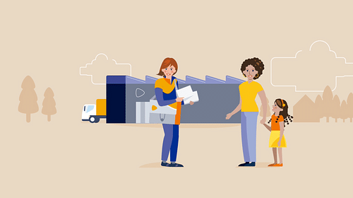 PostNL - ATTENT!ON for each other - Branding & Positionering