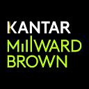 Millward Brown Taiwan logo