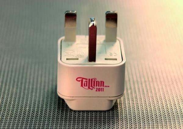 Plug-in Tallinn 2011 Ad Campaign Description