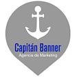 Capitán Banner logo