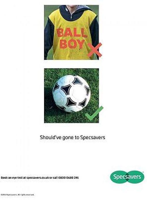 Ballboy - Advertising