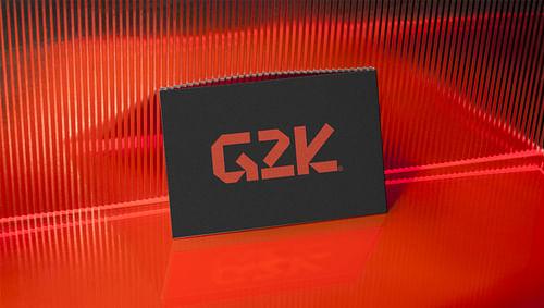 G2K Group — Brand Identity - Markenbildung & Positionierung