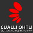 Cualli Ohtli Digital Marketing logo