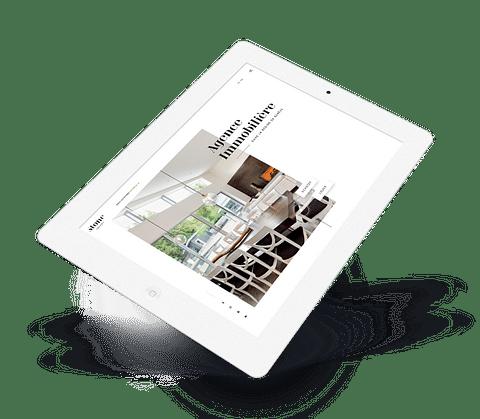 Digitaliser l'immobilier Genevois